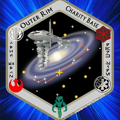 Outer Rim Charity Base