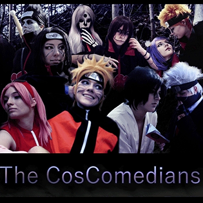 The CosComedians